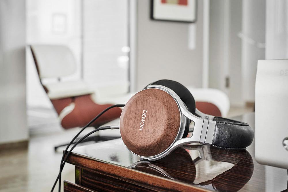 Denon AH D7200 kuulokkeet, hinta 799 €