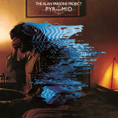 Alan Parsons Project: Pyramid
