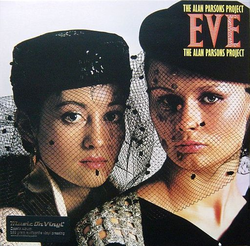 The Alan Parsons Project : Eve