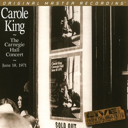 Carole King: The Carnegie Hall Concert