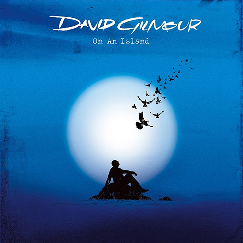 David Gilmour : On An Island