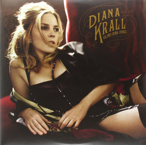 Diana Krall : Glad Drag Roll