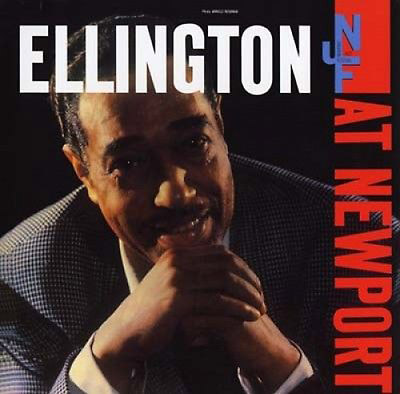 Duke Ellington : Ellington At Newport
