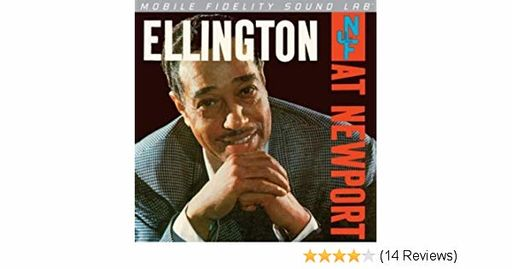 Ellington, Duke : Ellington At Newport