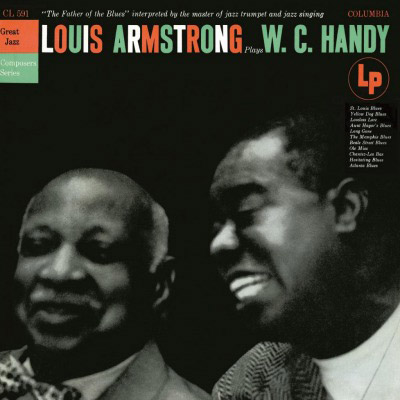 Louis Armstrong : Louis Armstrong Plays W.C. Handy