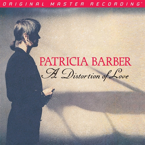 Patricia Barber: A Distortion Of Love