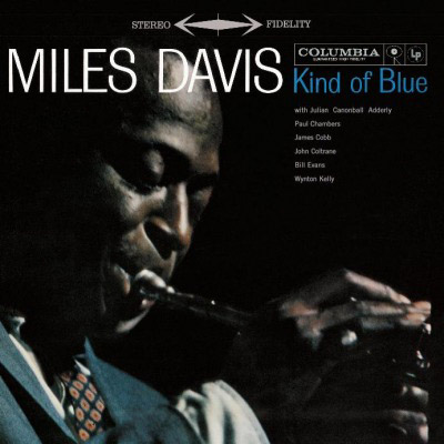 Miles Davis : Kind Of Blue