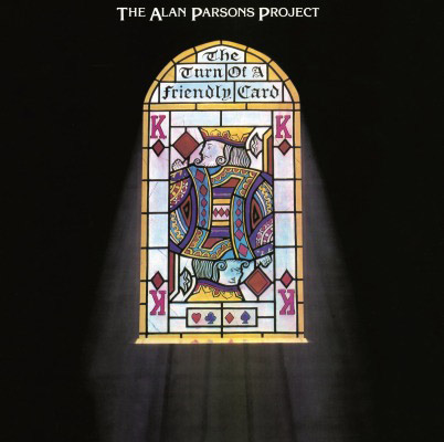 The Alan Parsons Project : Turn of a Friendly Card