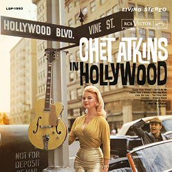 Chet Atkins : In Hollywood