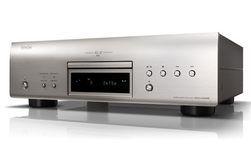 Denon DCD-2500NE CD/Super Audio CD-soitin