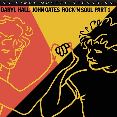 Hall And Oates: Rock 'N Soul Part 1