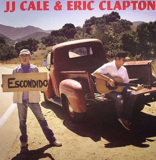 J.J. Cale & Eric Clapton: The Road To Escondido