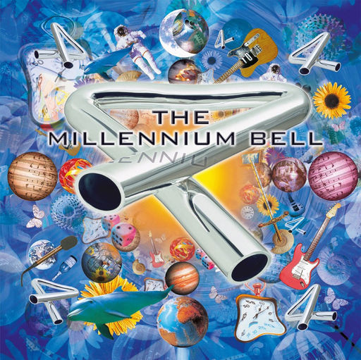 Mike Oldfield: The Millennium Bell