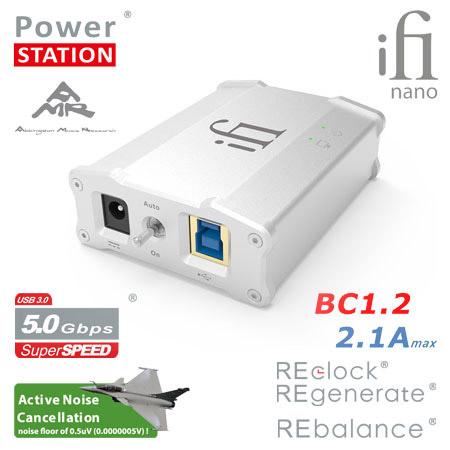 iFi Audio Nano iUSB3.0