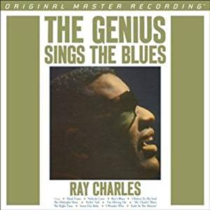 Charles, Ray : The Genius Sings the Blues