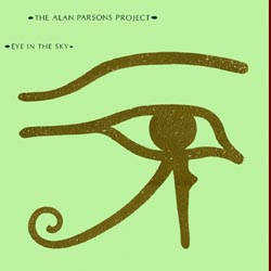 Alan Parsons Project : Eye in the Sky