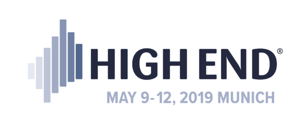 High End München 9.-12.5.2019