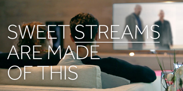Sweet streams are made of these 8.2.2014
